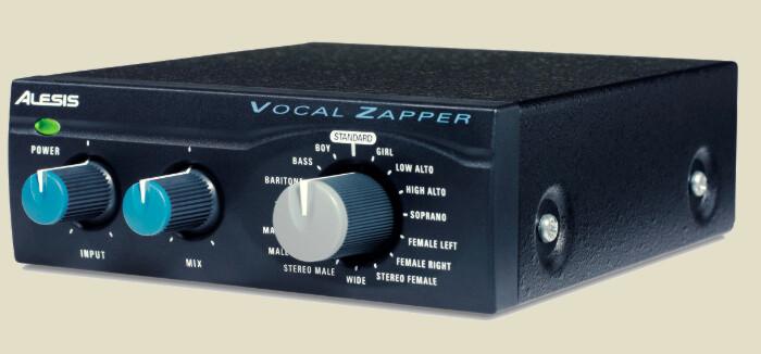 Alesis VOCAL ZAPPER