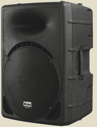 XLINE SPG-1590